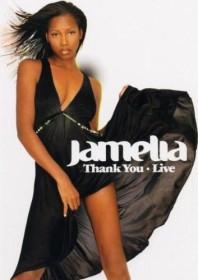 Jamelia - Thank you (DVD)