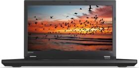 Lenovo ThinkPad L570, Core i7-7500U, 16GB RAM, 512GB SSD, DE (20J8001JGE)
