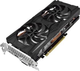Gainward GeForce GTX 1660 SUPER Ghost OC, 6GB GDDR6, DVI, HDMI, DP (2638)