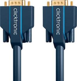 Clicktronic Casual VGA Kabel 1m (70349)