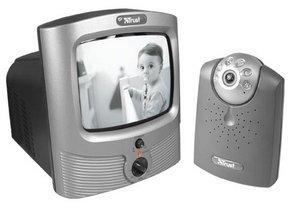Trust 120BM wireless Baby Television (13429)