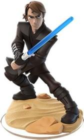 Disney Infinity 3.0: Star Wars - Figur Anakin Skywalker (PS3/PS4/Xbox 360/Xbox One/WiiU)