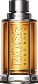 Hugo Boss The Scent Aftershave Lotion, 100ml