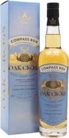 Compass Box Oak Cross 700ml