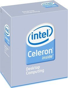 Intel Celeron 430, 1.80GHz, boxed (BX80557430)