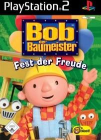 EyeToy: Bob der Baumeister - nur Software (PS2)