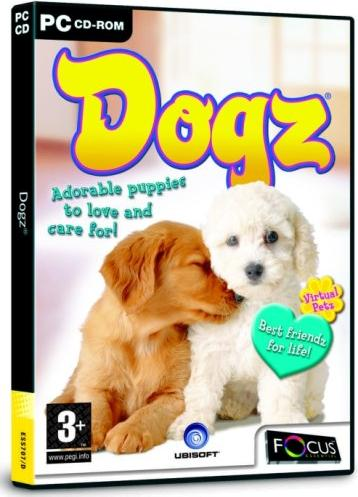 Dogz 2006 (German) (PC) -- via Amazon Partnerprogramm