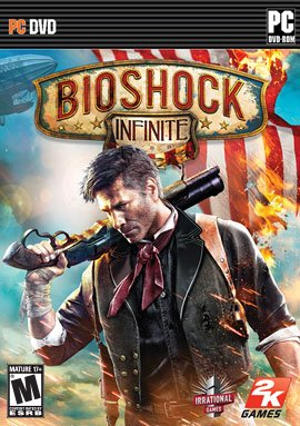 Bioshock Infinite (English) (PC)