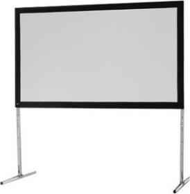 Celexon folding frame screen mobile Expert front projection 366x274cm (1090327)