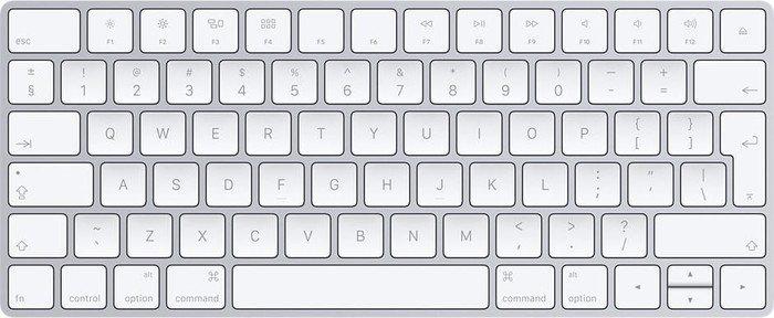 Apple Magic Keyboard, EN (MLA22Z/A)