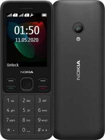 Nokia 150 (2020) Dual-SIM schwarz