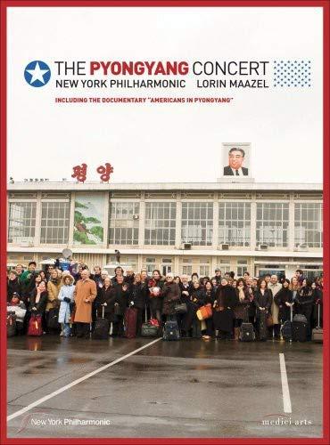 New York Philharmonic - The Pyongyang Concert -- via Amazon Partnerprogramm