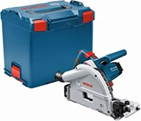 Bosch Professional GKT 55 GCE Elektro-Tauchsäge inkl. L-Boxx (0601675001)