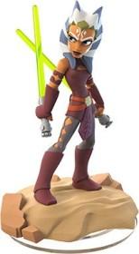 Disney Infinity 3.0: Star Wars - Figur Ahsoka Tano (PS3/PS4/Xbox 360/Xbox One/WiiU)