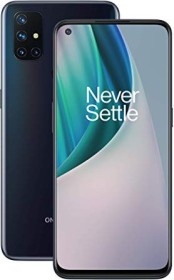 OnePlus Nord N10 5G midnight ice (5011101334)