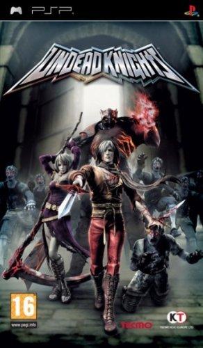 Undead Knights (deutsch) (PSP) -- via Amazon Partnerprogramm