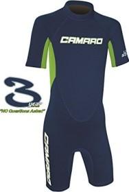Camaro Kinder-Schwimmanzug