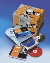 TEAC CD-W548EK retail