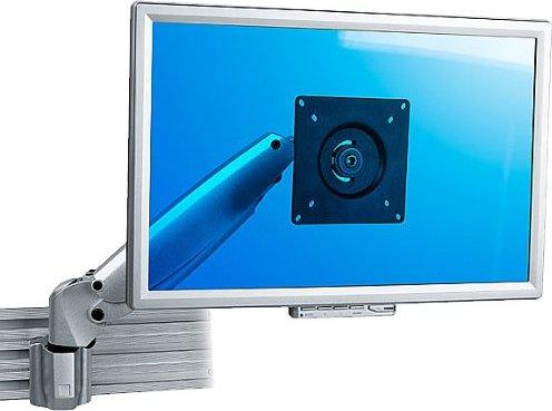 Dataflex ViewMaster M6 Monitorarm 110, silber (57.110) -- via Amazon Partnerprogramm