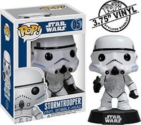 FunKo Pop! Star Wars: Stormtrooper (2321)