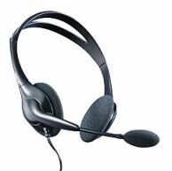 Labtec Axis 302 (headset stereo/LVA-8302)