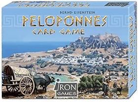 Peloponnes Kartenspiel