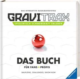 Ravensburger GraviTrax Das Buch für Fans und Profis (41719)