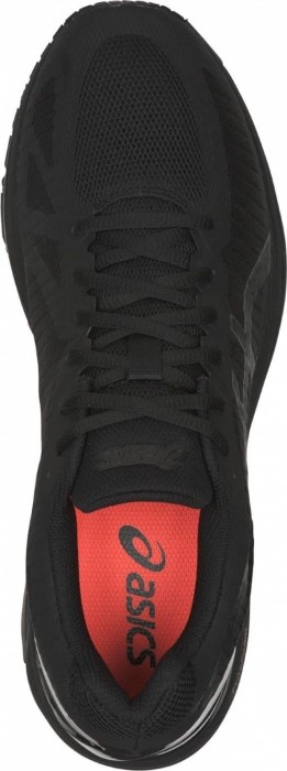 best sneakers 6d8d8 e88bc Asics gel-DS Trainer 23 black/black/flash coral (men) (T818N-9090) from £  84.11