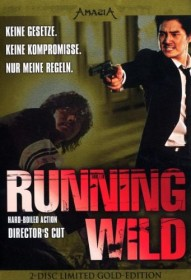 Running Wild (Special Editions)