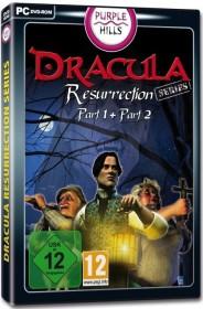 Dracula - The Resurrection (PC)