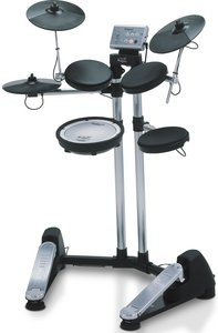Roland HD-1 V-Drums Lite Practice Electronic Drumset