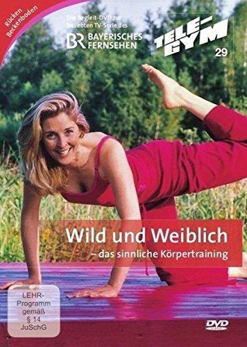 Tele-Gym: Wild und Weiblich -- via Amazon Partnerprogramm