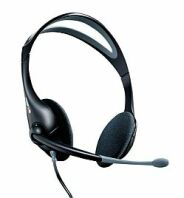 Labtec Axis 502 (Headset stereo/LVA-8502)