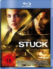 Stuck (Blu-ray)