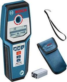 Bosch Professional GMS 120 Multi-Detektor inkl. Tasche (0601081000)