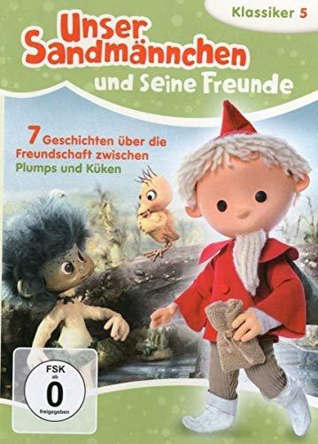 Unser Sandmännchen Vol. 5: Herr Fuchs und Frau Elster -- via Amazon Partnerprogramm