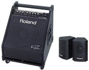 Roland PM-30 Drum-Monitor, 200W