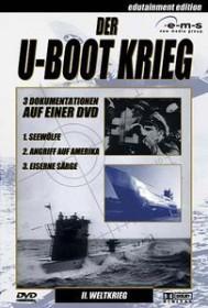 Der U-Boot Krieg