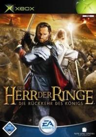 Der Herr der Ringe: Die Rückkehr des Königs (Xbox)