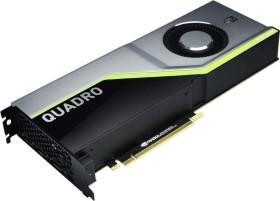 PNY Quadro RTX 6000, 24GB GDDR6, 4x DP, USB-C (VCQRTX6000-PB/VCQRTX6000STU-BSP)