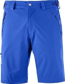 Salomon Wayfarer Short Hose kurz blau (Herren) (393179) ab € 51,24