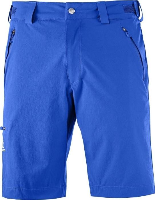 Salomon Wayfarer short pant short blue (men) (393179)