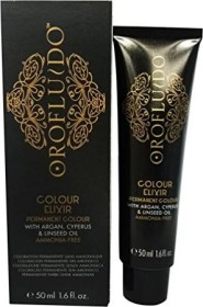 Orofluido Colour Elixir hair colour 6.4 dark copper blonde, 50ml