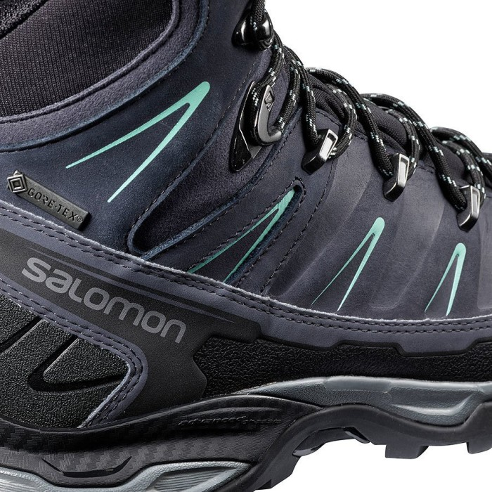 Salomon X Ultra Trek GTX graphiteblackbeach ab € 129,00