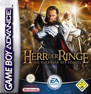 Der Herr der Ringe: Die Rückkehr des Königs (GBA)