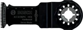Bosch AIZ32BSPC Wood SL HCS track saw blade 32mm, 1-pack (2608662360)