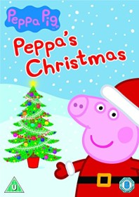 Peppa Pig - Peppa's Christmas (UK)