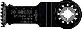 Bosch AIZ32BSPC Wood SL HCS track saw blade 32mm, 5-pack (2608662361)