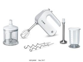 Bosch MFQ4080 Handmixer