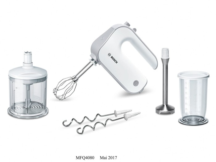 Bosch MFQ4080 hand mixer -- via Amazon Partnerprogramm
